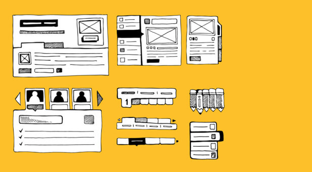 wireframing tools to design