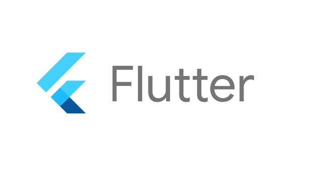 flutter - build native apps